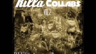 "Killa T (ft. Billz & Hazy J) - ""Godzilla"" - Killa Colabz vol.2"