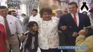 Muere Olga Guillot a los 87 años