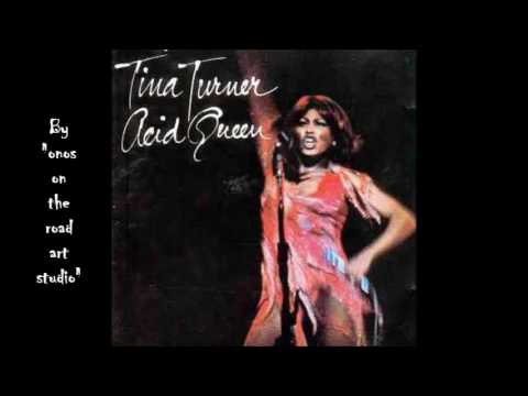 Tina Turner - Whole Lotta Love  (HQ)  (Audio only)