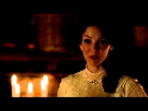 The Heretics The Vampire Diaries  Ep. 617