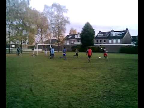 Voetbal in Boxmeer