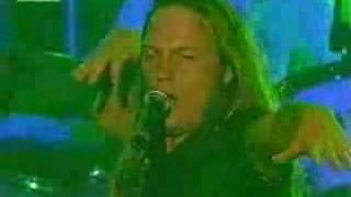 bad craziness (live) @TV2 stot asien//D-A-D