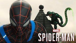 ПАУЧЬИ ГАЛЮНЧИКИ ► Spider-Man #16