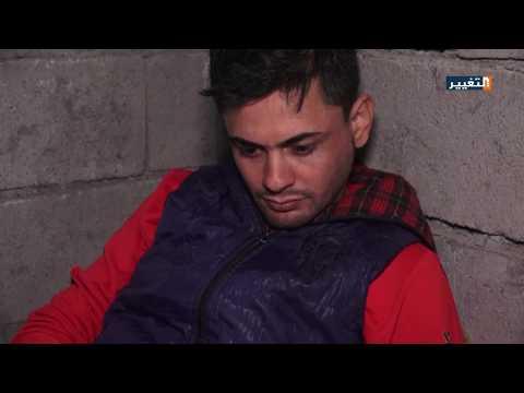 شاهد بالفيديو.. آفة الفساد تهدد ببتر ساق احد منتسبي الاجهزة الأمنية العراقية