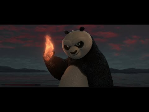 Kung Fu Panda 2 Final Battle