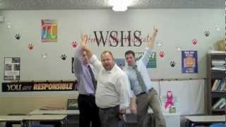 All I Do Is Solve (WSHS Math Rap Song)