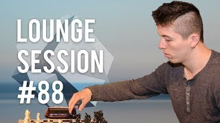 GM Eric Hansen | Lounge Session #88