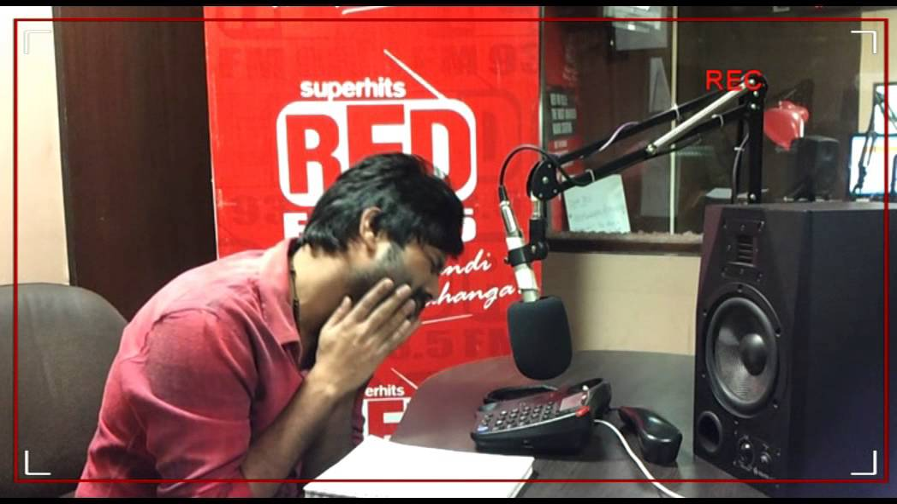Online radio 93.5