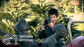 TVXQ - Beautiful Life