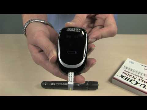 Brazos de tratamiento de pincel para los pacientes con diabetes