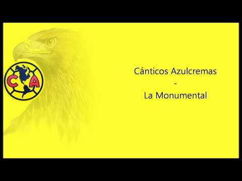 """""""Ame, mi buen amigo"""" Barra: La Monumental • Club: América • País: México"""