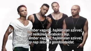 JLS - Homeless Heart (Magyar)