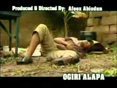 OGIRI ALAPA TRAILER