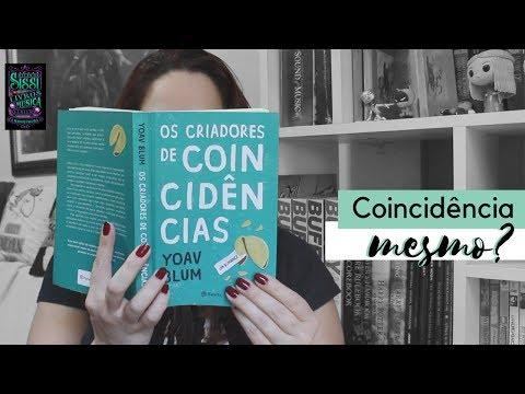 Os Criadores de Coincidencias - #20 Rezembro   Dicas da Sissi