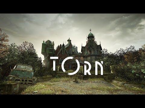 Trailer d'annonce  de Torn