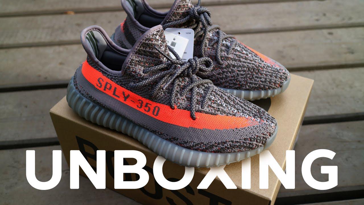 Видео Adidas Yeezy Boost