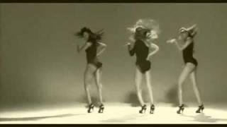 Beyonce vs Chubby Checker Mashup - The Twist Of Single Ladies.