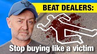 Stop buying a car like a victim | Auto Expert John Cadogan