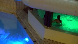 preview picture of video 'Water Park Wasserparadies Hildesheim Inside look in Full HD'