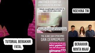 Tutorial Membawa Petaka Sampai Youtuber Main-Main Sama TNI   TNM 65