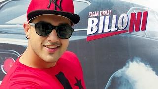 Billo Ni: Kadam Verma | Preet Hundal | Latest   - YouTube