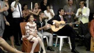 preview picture of video 'Juerga Algeciras pedazo de boda'