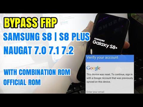 G950f Reset Efs