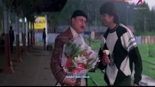 Gambar cover In kaadmo ke nichi- Kya Kehna Songs-  Preity Zinta -Saif Ali Khan -Chandrachur Singh - Anupam Kher