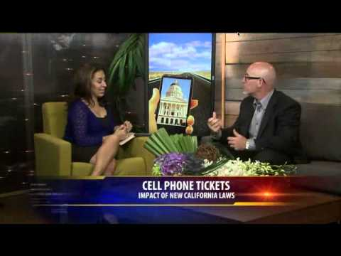 Steve Miller, President and CEO of ticketbust.com, interviewed on Fox 5 San Diego - Part 1