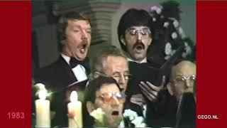 Echt: Vriendenkoor Kerstmiddag (1983 )