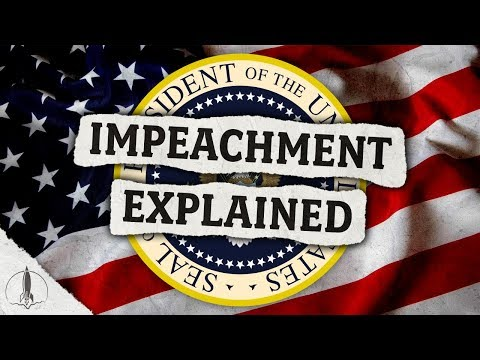 What Is Impeachment and How Does It Work?