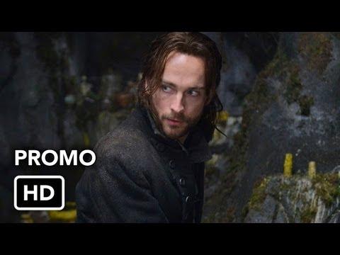 Sleepy Hollow Season 1 (Promo 'Unsolved')