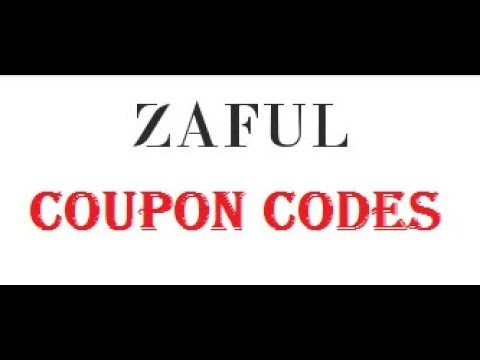 Verified ✅ Zaful Coupon Code | As Much AS 86% Discounts With SavingTrendy