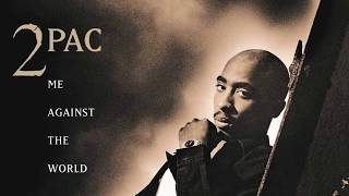 "2pac - #12 ""Fuck The World"" with lyrics!"