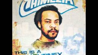 Chimezia - It Was A Journey (Badman Sounds Dubplate)