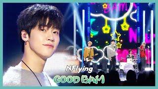 [HOT] N.Flying - GOOD BAM,  엔플라잉 - 굿밤  Show Music core 20191026