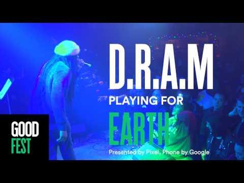 DRAM Cha Cha