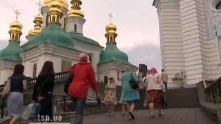 Відео спілкування Владики Павла з Михайлом Ткачем