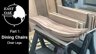 Dining Chairs Part 1