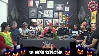 La Mesa Reñoña 170 - Especial Halloween