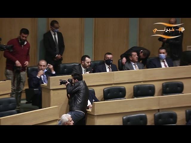 النائب زيد العتوم يعتذر: لم أقصد الإساءة للشركس والشوام