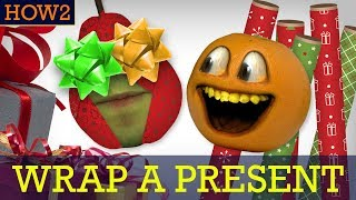 HOW2: How to Wrap a Present!