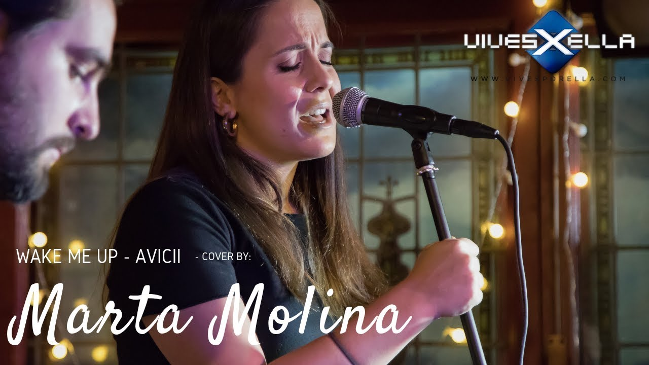 Martha Molina