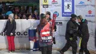 Red Bull Play Streets in Bad Gastein