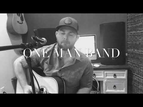 One Man Band - Old Dominion (Cover)