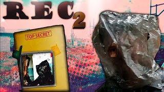 REC 2 - ФИЛЬМ УЖАСОВ трейлер ► horror movie trailer (короткометражка)