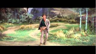 Almost Like Being In Love - From Brigadoon (1954) - Gene Kelly