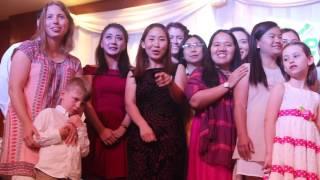 Pom Taew Wedding