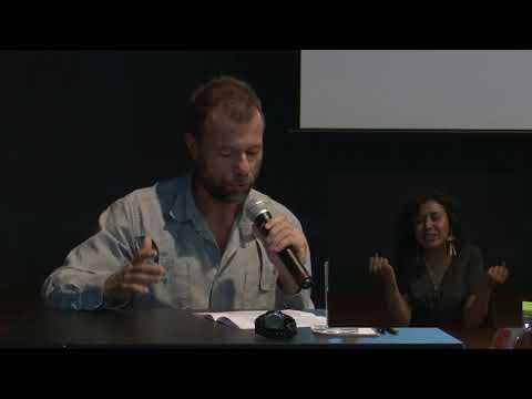 #33bienal (Palestra) Henrique Z.M. Parra