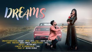 Dreams | ( Full HD ) | Mukku Ft. LV94 | Hammy Samana | New Punjabi Songs 2019 | Latest Punjabi Songs